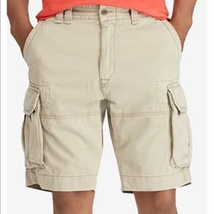 Polo Club Cargo Shorts 🩳